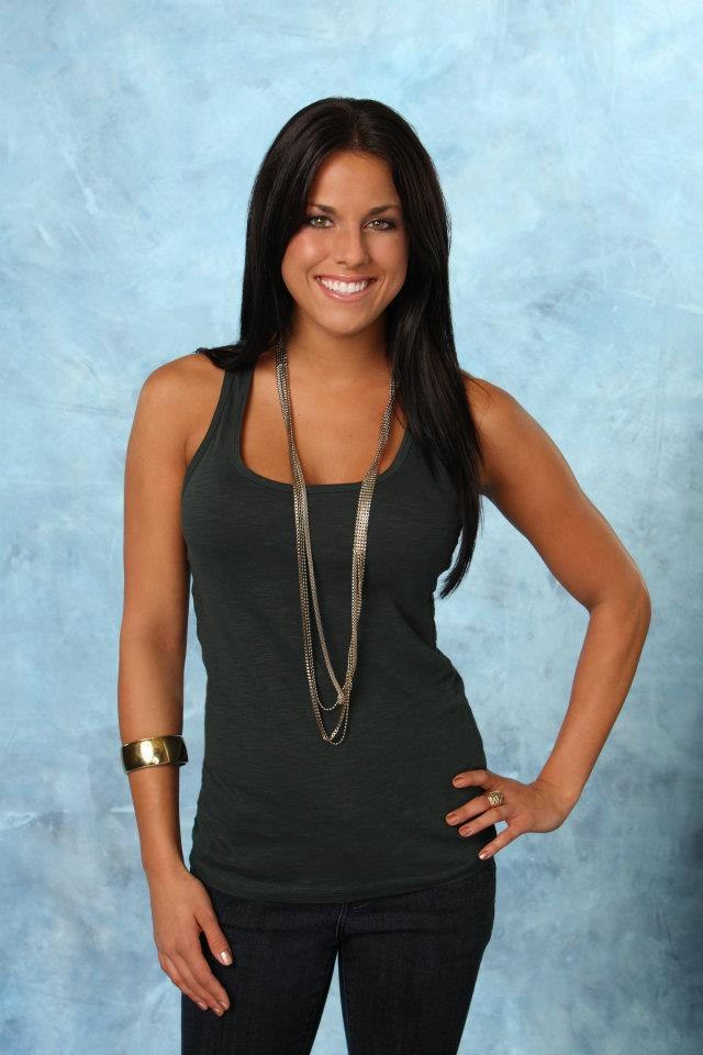 Personal trainer Elyse Myers is a contestant on Season 16 of The Bachelor