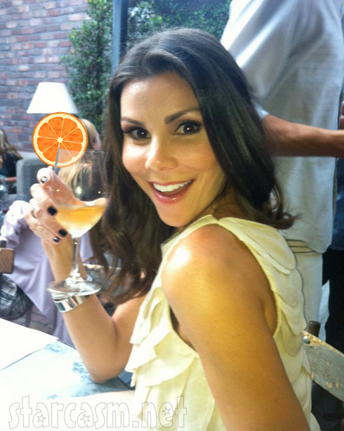 Heather Dubrow The Real Housewives of Orange County