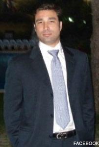 Farrah Abraham's boyfriend Marcel Kaminstein