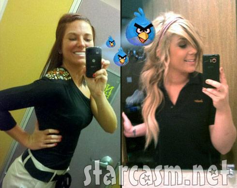 Megan Stroup attacks Teen Mom Chelsea Houska on Twitter