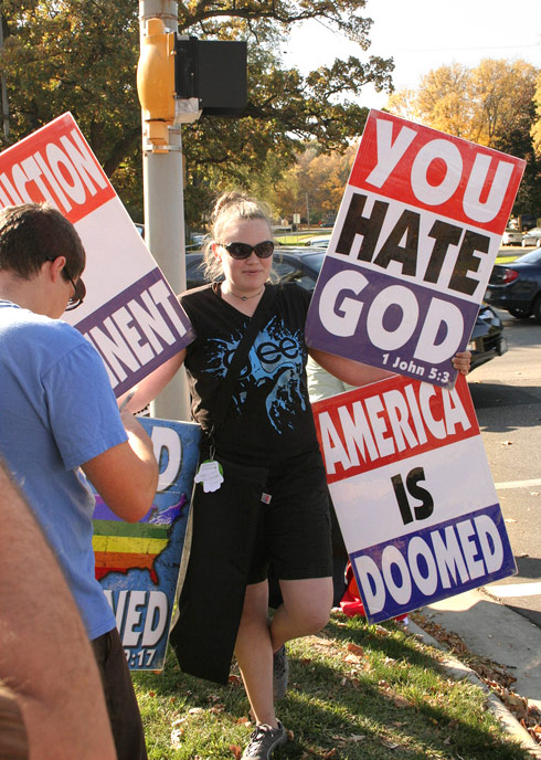 Westboro Baptist Church Plans To Picket Cory Monteith S Funeral