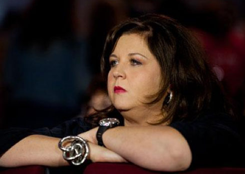 Dance Instructor Abby Lee Miller
