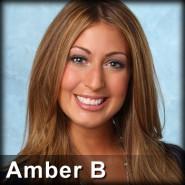 Amber Bacon The Bachelor