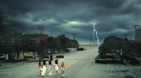 Army Wives Season 6 Riders On The Storm trailer