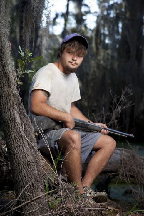 Austyn Yoches Swamp People 3