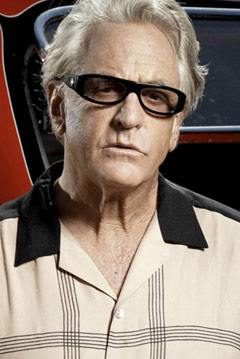 Promo shot of Barry Weiss from Storage Wars by A&E