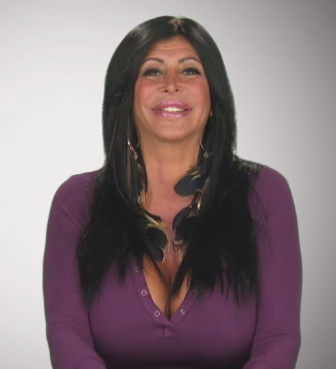 Angela Raiola Mob Wives