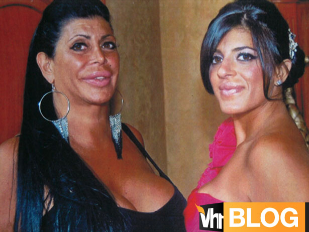 Mob Mives Big Ang plastic surgery before and after photos