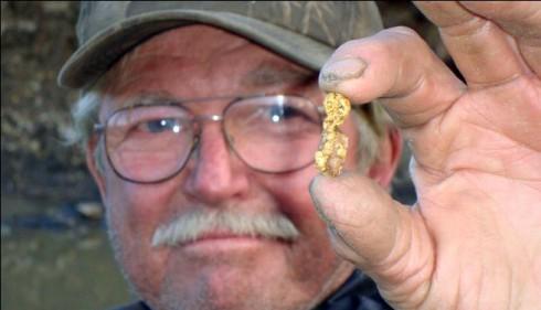 Gold Rush 2 Dakota Fred Hurt Porcupine Creek Alaska Todd Hoffman Jack Hoffman