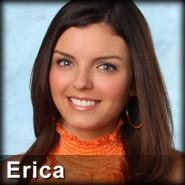 The Bachelor's Erica Uhlig from Season 16 with Ben Flajnik