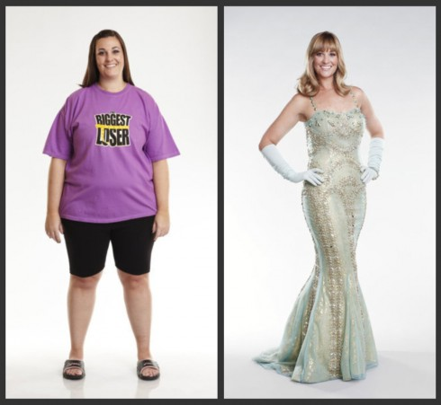 Hannah Curlee, Biggest Loser, transformation, makeover