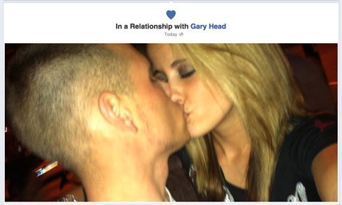 Jenelle Evans changes her Facebook relationship status to In A Relationship