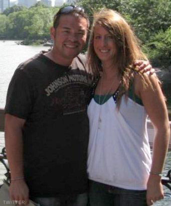 Jon Gosselin and girlfriend Ellen Ross
