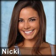 The Bachelor Season 16 contestant Nicki Sterling