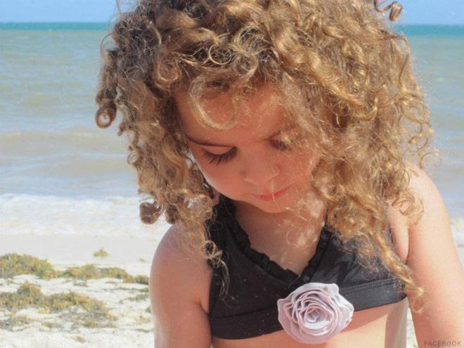 Portia Umansky Kyle Richards' daughter