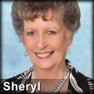 Sheryl, grandmother of The Bachelor contestant Brittney Schreiner