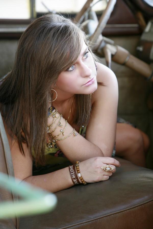 Skyler from American Idol 11