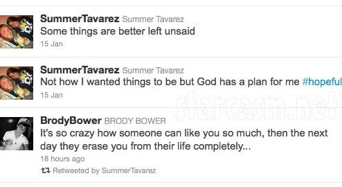 Summer Tavarez breaks up with Teen Mom 2 star Corey Simms