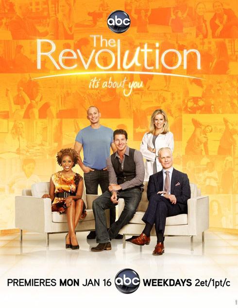 The Revolution ABC