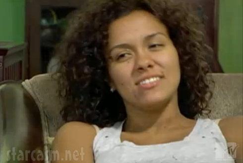 16 and Pregnant Season 4 Briana Dejesus