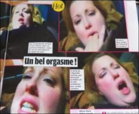 Adele sexe vidéo sexe anal xxx photo