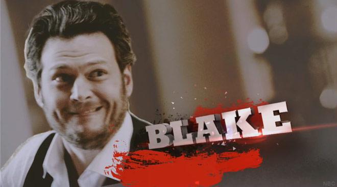 Blake Shelton The Voice Super Bowl commercial