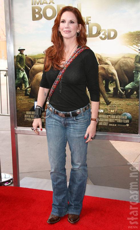 Melissa Gilbert 2011