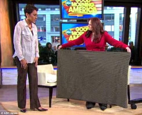 Mellissa Morris 600 lb life skirt
