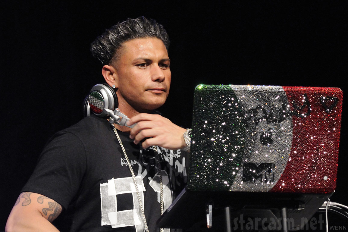 Pauly d dating 2012