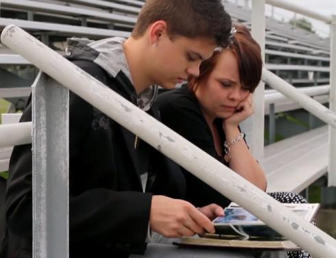 Tyler Catelynn Teen Mom