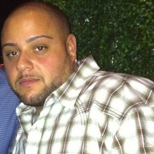 Gerard Big Jerry Gialanella from The Pauly D Project