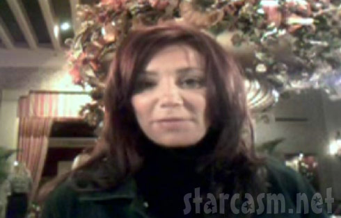 Christina Scoleri of Mob Wives Chicago