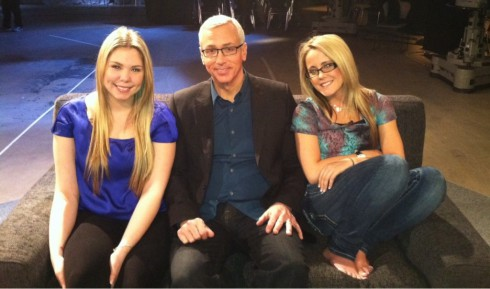 Kailyn Lowry Dr. Drew Jenelle Evans