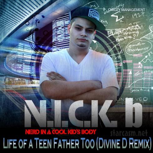 Teen Mom 2 star Jo Rivera is rapper N.I.C.K. b
