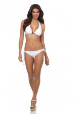 Kardashian Kollection Swimwear Bikini