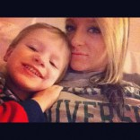 Bentley and Maci Bookout