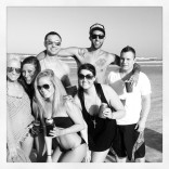 Maci Bookout 2012 Spring Break picture number 9