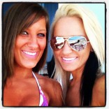 Maci Bookout 2012 Spring Break picture number 13