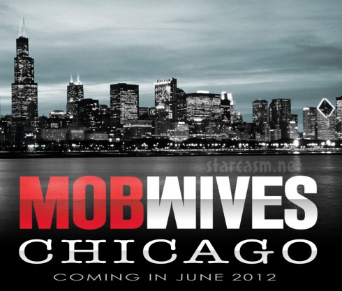 Mob Wives Chicago logo