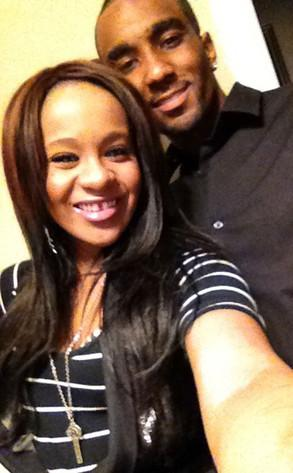 Bobbi Kristina dating Nick GOrdon
