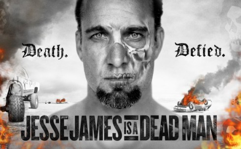 Jesse James Is A Dead Man reality series