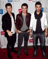 Jonas Brothers E! reality show
