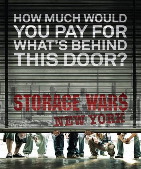 Storage Wars New York City