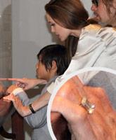 Angelina Jolie engagement ring thumbnail