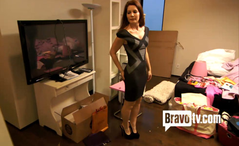 New Bravo reality series Miss Advised
