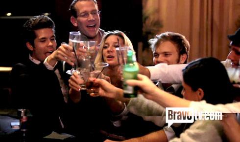 New Bravo reality series Silicon Valley