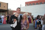 16 and Pregnant Mackenzie Douthit prom photo 002