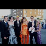 16 and Pregnant Mackenzie Douthit prom photo 003