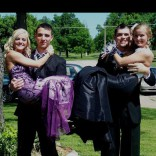 16 and Pregnant Mackenzie Douthit prom photo 012