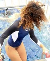 Rihanna Bikini picture 5